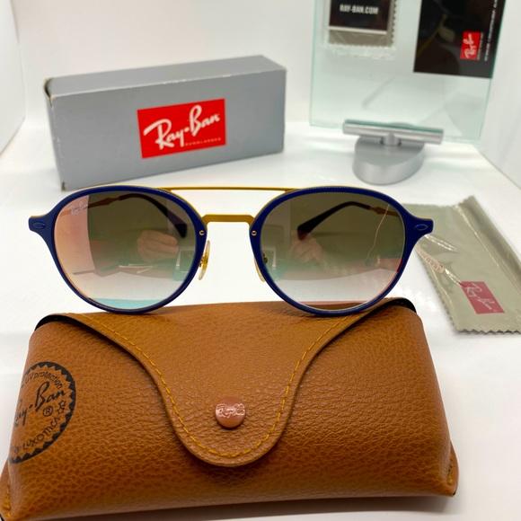 New Ray-Ban sunglasses. Ray-Ban Light Ray